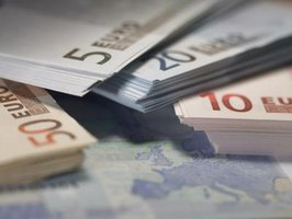 Detect  Counterfeit  Euro Currency