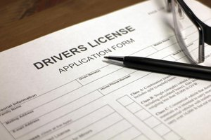 You can request your own driving record abstract, as well as another person's records.