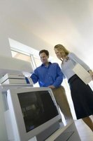 Floating a TV stand will free up floor space and raise the television to a better viewing height.