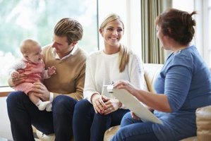 Family life educators can help with parenting issues.