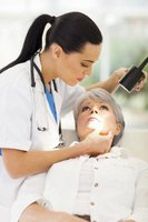 Dermatology nurse practitioners are trained to diagnose and treat skin cancer.