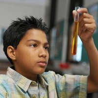 Inductive teaching encourages students to use observational and questioning skills to learn about a theory or concept.