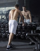 When ready, challenge yourself with extremely heavy weights when doing the farmer's walk.