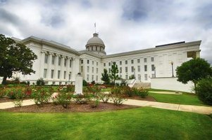 Alabama's capital provides a host of attractions for kids.