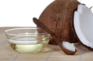 Store coconut oil in a cool, dry place for up to two years.