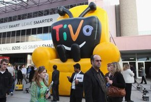 How to Use TiVo With FiOS