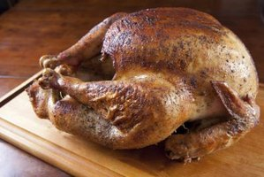 The most common brines are those that virtually guarantee a succulent turkey.