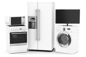 LG Electronics produces a wide array of consumer products.