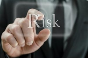 Identification is a first step toward reducing business risks.