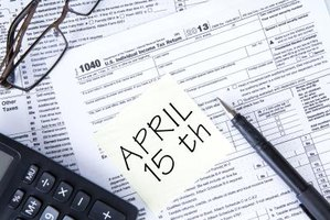 If you're the executor of a parent's estate, it's your responsibility to file a final income tax return.