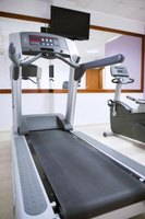 Adjust your treadmill belt for better performance.