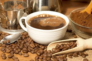 How To Use Coffee Grounds In Vegetable Gardens Ehow