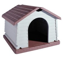 Doghouses are also known as kennels or pens.