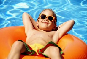 The right pool heater can extend your swimming season.