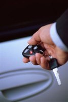 Changing your battery in a Cadillac key fob only takes a short amount of time.