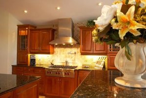 How to Renew Kitchen Cabinets