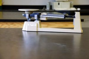 The triple beam balance is a vital tool in the science classroom.