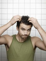 Relieve a sore scalp with one of these simple home remedies.