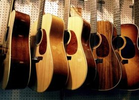 Guitar side benders are used to bend wood for acoustic guitars.
