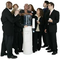 "A workplace version of the ""telephone game"" can improve the work environment."