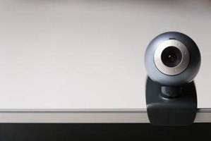 How to Set Up a Wireless IP Camera