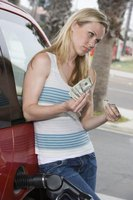 Driving less is one way to cut your living expenses.