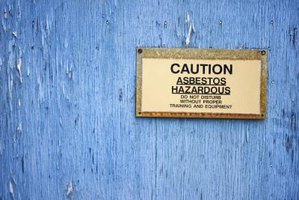Grants for Asbestos Removal