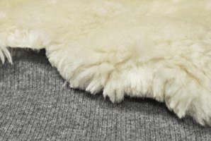 How To Clean A White Fur Rug Ehow