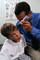 Kids of all ages can get ear infections.