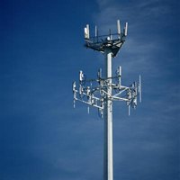 Find the cell towers (and providers) closest to your location.