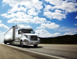 Pre-trip inspections are an important part of road safety for truck drivers.