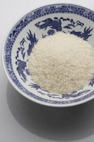 Take the mystery out of rice cooking with simple ratios.