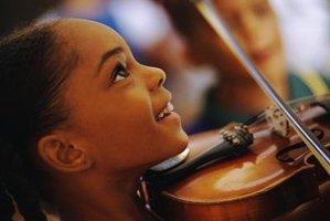 Studying music in elementary school helps academic, social and self-confidence gains.