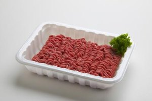 The right type of ground beef is critical to preparing a recipe properly.