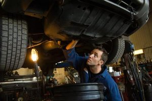 How to Change Transaxle Fluid