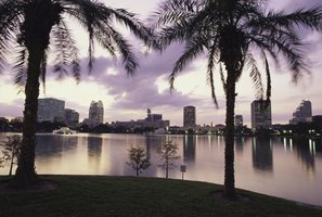Downtown Orlando includes an array of activities for visitors.