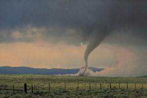 Replenish your tornado emergency kit at least once yearly.