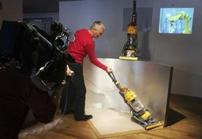 how to fix a dyson vacuum cleaner