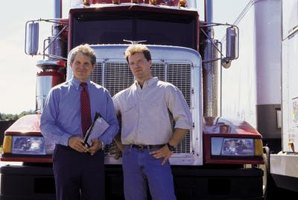How to Obtain a Truck Broker License