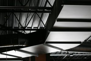 Sheet Metal Duct Types