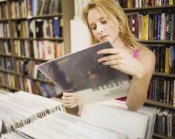 How to Start a Vinyl Record Business