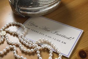 How to Word Second Marriage Invitations