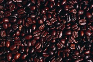Coffee beans boost your fiber intake.