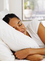 Relora's stress-eliminating effect may help induce sleep.