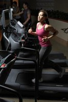 Treadmills offers customizable workout options.