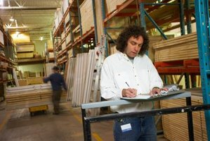 Warehousing excessive inventory affects a company's bottom line.