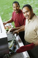 Safe grilling starts with proper grill maintenance.
