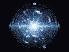 Quarks are so small they may be points -- not particles.