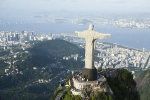 Anticipate a paperchase of epic proportions when starting a business in Brazil.