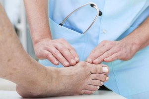 Referrals to physical therapy often come from an orthopedist.